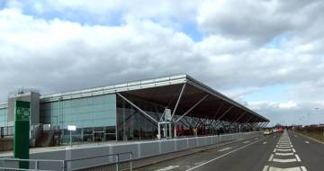 Stansted - 2012