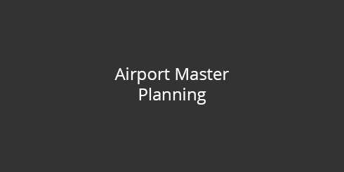 Airport master planning
